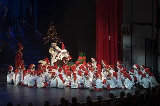 GöteborgsOperans Jul-trad-i-ton (1995-2012)